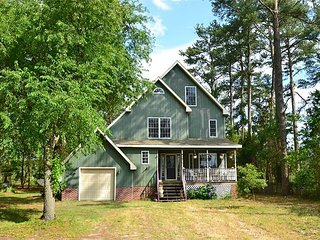 Pine Cove Place - Single Family Home - Water Access