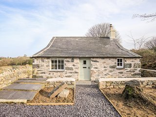 Bodfeurig Farm Cottage, Bethesda