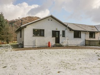 Rose Cottage, Acharacle