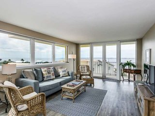 Views, Views and More Views - Beautifully Updated Condo in Fantastic Location -