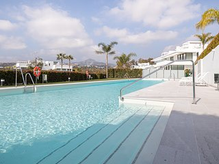 Apartment Marbella Golf