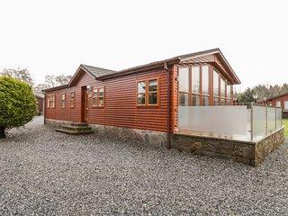 Skye Lodge, Auchterarder