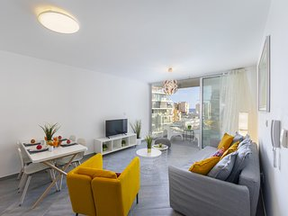 Limassol Emerald Suite