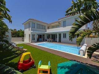 Larnaca Villa Marisol