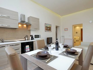 Amazing apt in Roma & Wifi