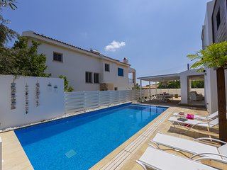 Protaras Villa Serifos By The Sea