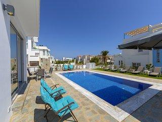 Protaras Villa Mylos 9