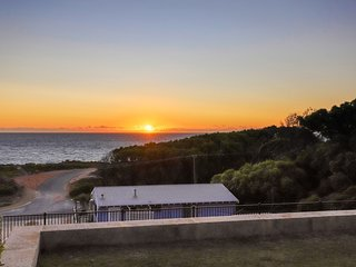 Ocean View Retreat - A view to remember