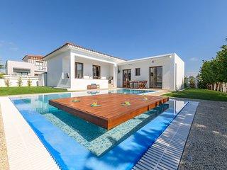 Napa Sunlight Villa