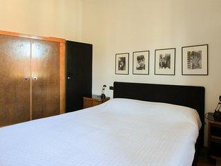 Cino del Duca A- Cozy 1bdrm flat in the heart of Milan