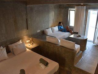 Votsalaki Resort Mykonos- Design Suite Β