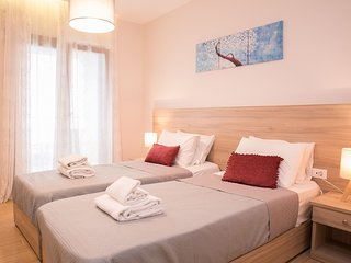 Aphrodite Studios & Apartments -2 bedroom Apartment 5 guests