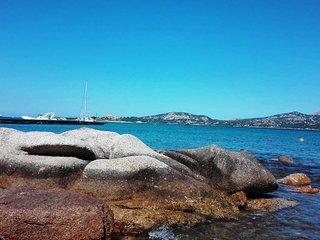 Appartamenti Vacanza 2/3 posti letto a Cannigione a soli 50 mt dal mare