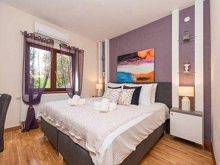Zen Luxury apartments green