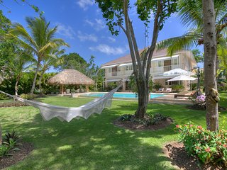 Cozy golfview Villa with private pool in Puntacana Resort & Club