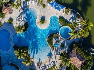 Contemporary 2 Bedroom Ocean View Condo at Solarea Beach Resort