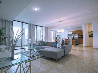 Breathtaking 3 Bedroom Condo at Solarea Beach Resort