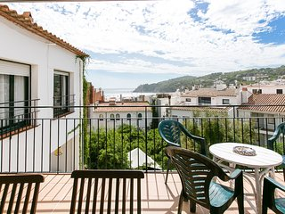 Calella de Palafrugell Apartment Sleeps 7 - 5833809