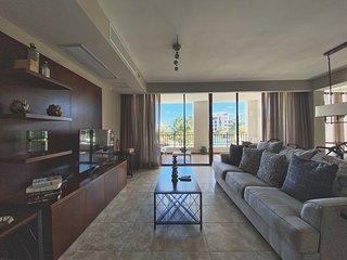 Spectacular 3 Bedroom Condo at Solarea Beach Resort