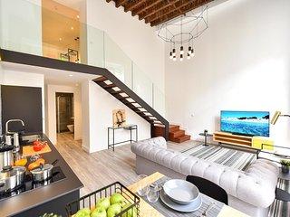 Luxury Apartment Ines OFF TRIANA