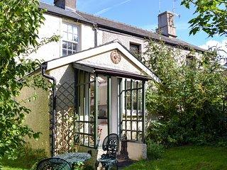 Woodburn Cottage