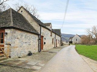 Grand Saxon Barn