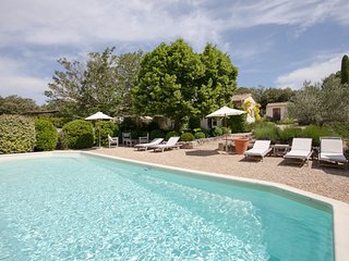 Beaumettes Villa Sleeps 8 with Pool and WiFi - 5834175