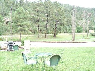 Canyon Creek Condo #105 - Cozy Cabins Real Estate, LLC. - Ruidoso NM