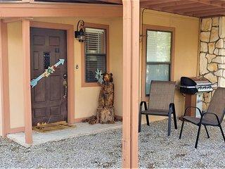 Ol' Big Bear's Cabin - Cozy Cabins Real Estate, LLC. - Ruidoso NM