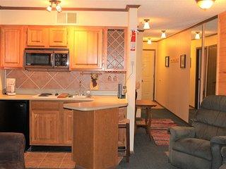 Canyon Creek Condo #233 - Cozy Cabins Real Estate, LLC.