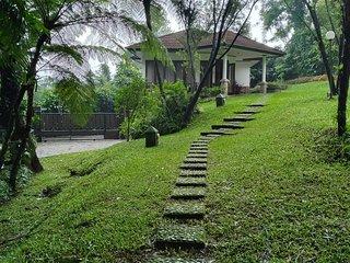 Villa Warung Gunung