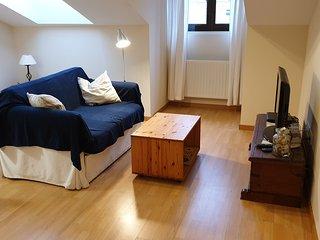 Apartamento Posada de Llanes