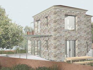 BRAND NEW: Majestic Stone Villa Kefalonia, Sea View Private Pool