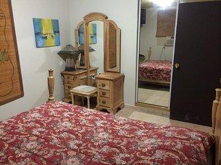 TA 101 – Ocean Front Family 2 Rooms Villa/ Toque al Atlantico Family Inn