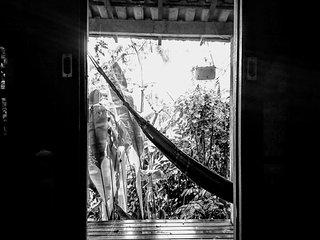 Toca Magica Suite - Vila do Abraao - Ilha Grande - Angra dos Reis - RJ - Brasil