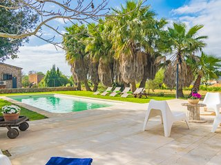 DARRERE SES VINYES - Villa for 8 people in ALGAIDA