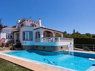 V105 | Villa S'Illot