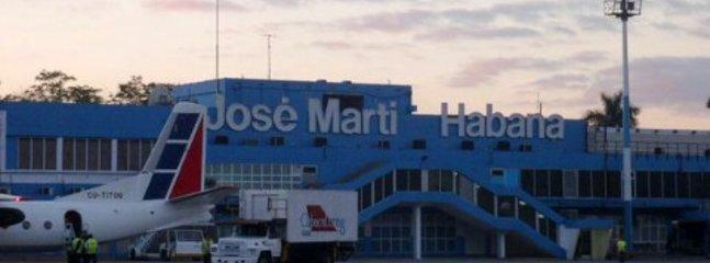 Terminal d'aéroport à 2 à 5 minutes de la maison