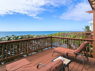 Latitud 18 - Private Ocean-front Sanctuary