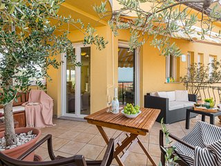 Stunning apartment in Porec with 2 Bedrooms (CIE933)