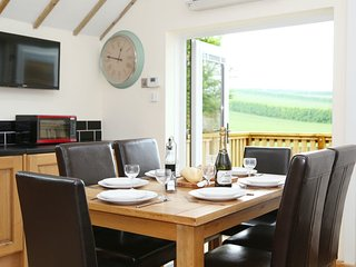 Kentish Barn Retreat