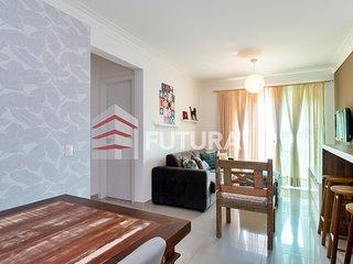LA013E - Apartamento para aluguel de temporada - Praia de Bombas, Bombinhas SC