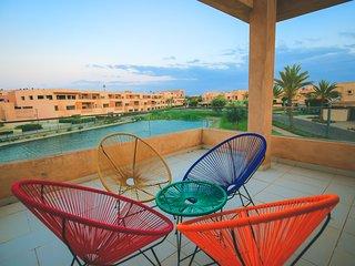 Villa cosy Marrakech