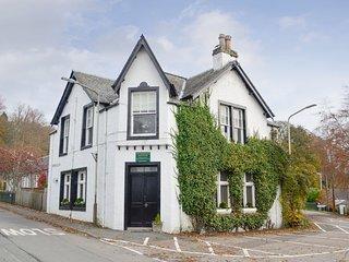 MacPherson's Cottage