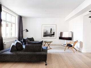 Dinesen Collection Luxury Condo by Royal Danish Theatre