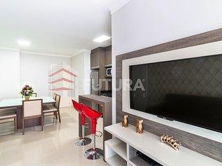 LA003E - Apartamento para aluguel de temporada - Praia de Bombas, Bombinhas SC