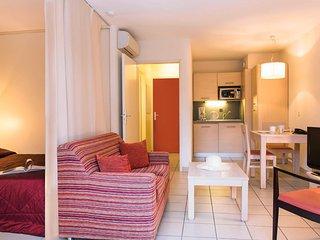 La Villa du Lac Studio, 2 pers. (DLB100)