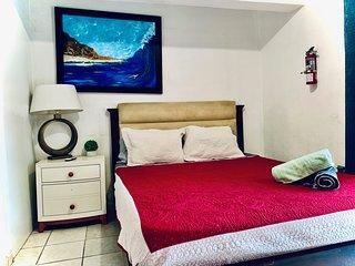SS 1b - Standard Room/ Coastal Express Inn #1