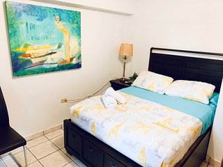SS 2b - Standard Room/ Coastal Express Inn #1