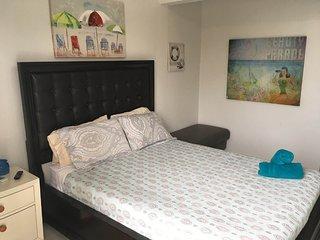 SS 2c - Standard Room/ Coastal Express Inn #1